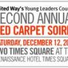 Young Leaders Council's Red Carpet Soirée Turns Two
